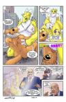 anthro breasts canine cigar comic cunnilingus digimon female fox fucked_silly fur henbe human humor macro male male/female mammal nipples oral penis pussy renamon sex sucking vaginal what_has_science_done white_fur yellow_fur   Rating: Explicit  Score: 6  User: mr.d  Date: December 30, 2014