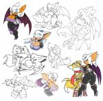 anthro bat big_breasts big_penis bigdad boots breasts canine clothing female footwear fox high_heels male male/female mammal masturbation miles_prower multiple_tails penis rouge_the_bat sex shorts sonic_(series) wide_hips wings  Rating: Explicit Score: 20 User: WhiteWhiskey Date: June 01, 2015