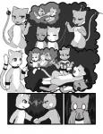 anthro bdsm brother brother_and_sister challenge challenge_accepted collar comic crying darkmirage deal defeat determination digitigrade domination dragonair dragonchu dragonchu_(character) drooling fakémon fan_character female female_domination fur greyscale handshake hindpaw hybrid leash lying maid maid_uniform male mew monochrome multiple_tails nintendo nude open_mouth paws pikachu pokémon punch saliva servant shocked sibling sis's_gamble sis_(fyoshi) sister slavery sleeping sofa surprise tears tongue tongue_out video_games wristband   Rating: Safe  Score: 18  User: slyroon  Date: November 11, 2013