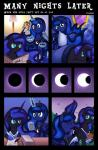 2016 comic digital_media_(artwork) duo english_text equine feathered_wings feathers female feral friendship_is_magic hi_res horn mammal my_little_pony nightmare_moon_(mlp) princess_luna_(mlp) text vavacung winged_unicorn wings  Rating: Safe Score: 11 User: Robinebra Date: January 10, 2016