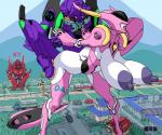 big_breasts breasts crossgender erect_nipples female huge_breasts hyper machine macro male masturbation mechanical neon_genesis_evangelion nipples public robot sex   Rating: Explicit  Score: -1  User: Ko-san  Date: April 02, 2014