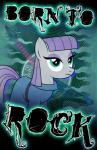 2014 clothing drawponies dress equine eyeshadow female friendship_is_magic guitar hair horse makeup mammal maud_pie_(mlp) my_little_pony pony poster purple_hair rock solo teal_eyes text   Rating: Safe  Score: 4  User: EurynomeEclipseVII  Date: April 22, 2014