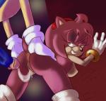 after_sex amy_rose anthro anus big_breasts breasts butt cum cum_in_pussy cum_inside duo erection female hedgehog male mammal penis pussy sonic_(series) sonic_the_hedgehog toufu_(artist)  Rating: Explicit Score: 10 User: Robinebra Date: June 07, 2015""