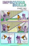 2015 bcrich40 comic dialogue english_text equine female friendship_is_magic horn mammal my_little_pony nailgun solo text twilight_sparkle_(mlp) unicorn  Rating: Safe Score: 5 User: 2DUK Date: August 12, 2015