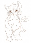 asura breasts english_text female guild_wars mammal monochrome navel pregnant pussy pussy_juice solo text unbirthing unknown_artist video_games vore   Rating: Explicit  Score: 2  User: Juni221  Date: September 12, 2014