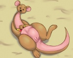 anthro anus disney female kanga kangaroo looking_at_viewer lying mammal marsupial nude on_back pooh_bear pussy sex_toy solo spread_legs spreading te winnie_the_pooh_(franchise)  Rating: Explicit Score: 9 User: Thunderous Date: November 06, 2013