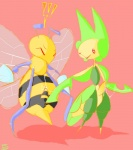 ! arthropod beedrill cum feral gay handjob insect leavanny male nintendo one_eye_closed pcred566 penis plain_background pokémon red_background sex video_games wings   Rating: Explicit  Score: 1  User: Hyper_Beam  Date: March 09, 2014