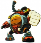 flame_mammoth machine mammoth megaman_x robot solo unknown_artist  Rating: Safe Score: 1 User: Robinebra Date: August 30, 2015
