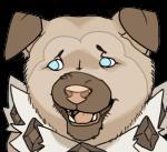 ambiguous_gender blue_eyes canine mammal meme nintendo pokémon rockruff solo unknown_artist video_gamesRating: SafeScore: 7User: NujiDate: June 27, 2017