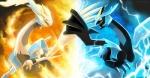 ambiguous_gender arkeis-pokemon black_kyurem duo nintendo pokémon video_games white_kyurem  Rating: Safe Score: 0 User: slyroon Date: December 21, 2014