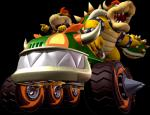 bowser bowser_jr. car duo father father_and_son hi_res mario_bros nintendo official_art parent son video_games  Rating: Safe Score: 1 User: Rad_Dudesman Date: May 01, 2015