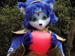 4:3 <3 anthro ayano_harumaki balloon blue_fur blue_hair canine cosplay female fox fur fursuit hair krystal mammal nintendo real solo star_fox video_games white_fur  Rating: Safe Score: 4 User: dude1982 Date: September 20, 2010