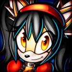 "animated cat feline female honey_the_cat mammal orange_eyes r-no71 solo sonic_(series)  Rating: Safe Score: 2 User: treos Date: June 19, 2015"""