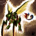 ambiguous_gender arthropod blood creepy dead death duo feral gore insect mammal nintendo pachirisu pokemonfromhell pokémon red_eyes rodent scyther squirrel video_games wings   Rating: Questionable  Score: 2  User: VillainousVulpix  Date: July 05, 2013