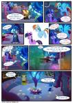 2016 absurd_res cape clothing comic dialogue equine eyewear feathered_wings feathers female feral fluttershy_(mlp) friendship_is_magic glasses hat hi_res horn light262 male mammal my_little_pony pegasus pinkie_pie_(mlp) rainbow_dash_(mlp) starswirl_the_bearded_(mlp) twilight_sparkle_(mlp) winged_unicorn wings  Rating: Safe Score: 1 User: 2DUK Date: February 26, 2016