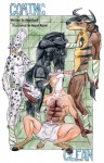 angyl_roper antelope bulge clothing english_text equine erection fellatio foursome gangbang gazelle group group_sex handjob horse male male/male mammal oral penis sex text underwear whitecolt_productions wildebeest   Rating: Explicit  Score: 1  User: slyroon  Date: March 29, 2015