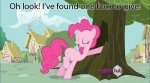 2012 animated blue_eyes building cloud crossover cutie_mark duo edit english_text equine female feral friendship_is_magic fur hair horse house human mammal marvel meme my_little_pony outside pink_fur pink_hair pinkie_pie_(mlp) pony sky smile spider-man text tree what  Rating: Safe Score: 14 User: Gentleman_Hooves Date: January 31, 2013