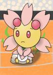 <3 <3_eyes ambiguous_gender cherrim cute diaper messy_diaper nintendo pokémon prettypaddedprincess red_eyes video_games  Rating: Questionable Score: -2 User: fulldiapers Date: November 03, 2014