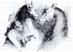 1856 19th_century ambiguous_gender black_and_white clothed clothing equine feral group gulliver's_travels horse houyhnhnm human jean-jacques_grandville lemuel_gulliver license_info looking_at_another low_res male mammal monochrome proper_art public_domain traditional_media_(artwork) veinRating: SafeScore: 5User: CalliponDate: November 18, 2017
