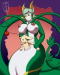 anthro big_breasts big_dom_small_sub breasts duo eyewear female final_fantasy freckles_(artist) green_eyes male male/female moogle naga nintendo nipples penetration pokémon pom_antenna pussy red_eyes serperior size_difference unbirthing vaginal vaginal_penetration video_games vore wide_hips   Rating: Explicit  Score: 11  User: chdgs  Date: June 07, 2014