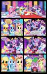 2014 <3 angry applejack_(mlp) blonde_hair blue_eyes blue_fur blue_hair blush bow_tie breaking_the_fourth_wall clothing comic crown dialogue dragon dress earth_pony english_text equine eyes_closed fangs feather female flower fluttershy_(mlp) friendship_is_magic fur gem gold green_eyes group hair hat horn horse hug inside male mammal mlp-silver-quill multicolored_hair my_little_pony night open_mouth orange_fur pegasus pink_fur pink_hair pinkie_pie_(mlp) plant pony princess_cadance_(mlp) purple_eyes purple_fur purple_hair rainbow_dash_(mlp) rainbow_hair rarity_(mlp) red_eyes royalty scalie shining_armor_(mlp) slit_pupils spike_(mlp) stained_glass star text twilight_sparkle_(mlp) unicorn uniform white_fur window winged_unicorn wings yellow_fur   Rating: Safe  Score: 12  User: 2DUK  Date: June 05, 2014