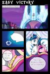 2015 after_sex blue_hair comic english_text equine female feral friendship_is_magic fur hair hi_res horn male mammal my_little_pony pink_fur princess_cadance_(mlp) shining_armor_(mlp) text unicorn vavacung white_fur  Rating: Safe Score: 6 User: Robinebra Date: October 23, 2015