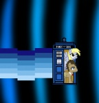 animated balddumborat blue_eyes bow_tie cross-eyed derpy_hooves_(mlp) digital_media_(artwork) doctor_whooves_(mlp) duo earth_pony epilepsy_warning equine female feral flying friendship_is_magic hair happy horse long_hair male mammal my_little_pony nyan_cat phone_booth pixel_(artwork) pixel_animation pony smile standing tardis text wings yellow_eyes  Rating: Safe Score: 21 User: Ronpa Date: January 01, 2013