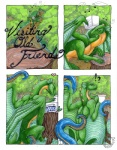 2010 acidapluvia dragon eyes_closed feral green_scales membranous_wings musical_note nude scales scalie slither solo surprise tentacles wings  Rating: Questionable Score: 7 User: Dragon1jet2 Date: July 01, 2015