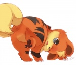 growlithe huiro nintendo pokémon solo video_games  Rating: Safe Score: 6 User: tengger Date: March 28, 2015