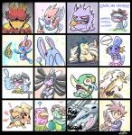 <3 aggron ambiguous_gender azumarill bellossom charmander chatot crying eevee english_text fight froslass gengar gothorita growlithe human magmar mammal mudkip ninetales nintendo open_mouth plain_background pokémon porygon-z rotom scizor skirt slowbro snivy tears text tongue vaporotem video_games wooper   Rating: Safe  Score: 1  User: DeltaFlame  Date: February 24, 2015