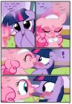 ! 2013 anthro blue_eyes blush comic cum dialogue duo earth_pony equine eye_contact eyes_closed female female/female feral friendship_is_magic fur hair headband horn horse inside kissing magic mammal multicolored_hair my_little_pony nude pink_hair pinkie_pie_(mlp) pony purple_eyes purple_fur pyruvate simple_background spa suggestive text twilight_sparkle_(mlp) two_tone_hair unicorn  Rating: Questionable Score: 11 User: anthroking Date: December 27, 2013