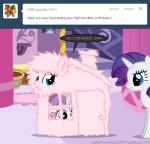 blue_eyes english_text equine fan_character female feral fluffle_puff fluffy friendship_is_magic fur green_eyes group hair horn horse house mammal mixermike622 my_little_pony pink_fur pink_hair pony purple_hair rarity_(mlp) sibling sweetie_belle_(mlp) text tumblr two_tone_hair unicorn white_fur   Rating: Safe  Score: 8  User: anthroking  Date: February 14, 2014