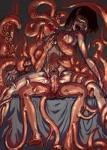 captive cephalopod dickgirl digital_media_(artwork) duo female human hybrid intersex mammal marine monster monster_girl nipple_suck octopus penetration pussy pussy_juice ranger_squirrel slimy spread_legs spread_pussy spreading sucking tentacles vaginal vaginal_penetration wet  Rating: Explicit Score: 10 User: Acolyte Date: February 15, 2016
