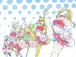 avian bear bird breasts canine caprine cervine cheerleader clothing dancing deer dog equine eyes_closed fox group horn kemono mammal open_mouth party sheep skirt unicorn 宇月まいと   Rating: Safe  Score: 6  User: KemonoLover96  Date: May 18, 2015