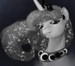 2014 equine female feral friendship_is_magic hattonslayden horn looking_at_viewer mammal my_little_pony princess_luna_(mlp) solo unicorn  Rating: Safe Score: 12 User: Robinebra Date: August 23, 2014