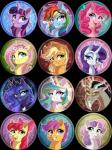 2015 alpha_channel apple_bloom_(mlp) applejack_(mlp) dennybutt discord_(mlp) earth_pony equine female feral fluttershy_(mlp) friendship_is_magic group horn horse male mammal my_little_pony pegasus pinkie_pie_(mlp) pony princess_celestia_(mlp) princess_luna_(mlp) rainbow_dash_(mlp) rarity_(mlp) scootaloo_(mlp) sweetie_belle_(mlp) twilight_sparkle_(mlp) unicorn winged_unicorn wings  Rating: Safe Score: 19 User: Robinebra Date: July 21, 2015