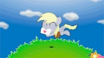 <3 alfa995 animated blonde_hair card cardcaptor_sakura cloud cute derpy_hooves_(mlp) equine eyes_closed female feral flower friendship_is_magic fur grass grey_fur hair happy jumping letter low_res mammal my_little_pony outside pegasus plant sky smile solo sun wings  Rating: Safe Score: 12 User: Fluttershy Date: April 23, 2013