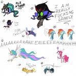 ! 2014 ? balloon blue_eyes changeling crown earth_pony english_text equine eye_mist fangs female feral flying friendship_is_magic glowing gold_(metal) grievousfan hair holes horn horse king_sombra_(mlp) levitation magic male mammal multicolored_hair my_little_pony pegasus pink_hair pinkie_pie_(mlp) pony princess_celestia_(mlp) purple_eyes purple_hair queen_chrysalis_(mlp) rainbow_dash_(mlp) rainbow_hair rarity_(mlp) scared scissors sketch text unicorn winged_unicorn wings xxx  Rating: Safe Score: 9 User: 2DUK Date: October 26, 2014