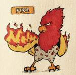 2016 4_toes alternate_color alternate_species ambiguous_gender anisodactyl avian beak biped bird claws english_text fakémon feathers featureless_crotch feral fire firefightdex flaming_wings fluffy front_view frown full-length_portrait grey_feathers hatching_(technique) looking_at_self marker_(artwork) mfanjul mixed_media multicolored_feathers nintendo nude orange_beak pen_(artwork) phoenix pokémon pokémon_(species) portrait red_feathers red_spots shadow simple_background solo spearow spots spotted_feathers standing tail_feathers talons text toes toony traditional_media_(artwork) video_games white_background yellow_feathers yellow_tailRating: SafeScore: 0User: DiceLovesBeingBlownDate: March 17, 2018