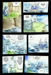 ... comic female feral grass male nidorina nintendo open_mouth pokémon qlock text video_games wartortle water webcomic   Rating: Safe  Score: 3  User: UNBERIEVABRE!  Date: January 22, 2014
