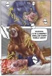 bed bomb_(artist) comic cum duo english_text erection feline fellatio internal leopard lion male male/male mammal oral oral_penetration panther penis sex text  Rating: Explicit Score: 6 User: Vinea Date: October 17, 2014