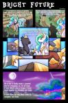 2015 avian bovine canine comic diamond_dog_(mlp) dog dragon english_text equine female feral friendship_is_magic gryphon horn horse mammal minotaur my_little_pony pony princess_celestia_(mlp) scalie text vavacung winged_unicorn wings zebra  Rating: Safe Score: 15 User: Robinebra Date: October 10, 2015