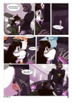 ankh anthro black_fur canine clothing comic cunnilingus cuntboy english_text forced forced_oral fur hand_on_head intersex makare male mammal oral pussy pussy_juice sex text tokifuji vaginal white_fur  Rating: Explicit Score: 35 User: ArchFurry Date: May 17, 2013