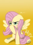 fluttershy_(mlp) friendship_is_magic my_little_pony  Rating: Questionable Score: 6 User: G0LDer Date: June 23, 2015""