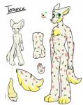 canine cheese food herm intersex jackal maleherm mammal model_sheet penis pizza pussy solo supreme_pizza_jackal teraunce winged-nerd  Rating: Explicit Score: 2 User: Teraunce Date: September 17, 2015