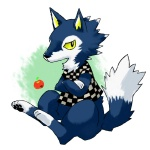 animal_crossing apple canine fruit lobo mammal nintendo unknown_artist video_games wolf   Rating: Safe  Score: 3  User: Untamed  Date: July 15, 2013