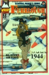 1993 aircraft airplane anthro bear big_breasts bikini breasts clothing comic cover derp_eyes english_text female furrlough hat legwear mammal russian russian_text slightly_chubby solo soviet_union stockings swimsuit text thick_thighs tight_clothing unknown_artist voluptuous world_war_2  Rating: Safe Score: 1 User: OverNinerTripleZero Date: March 25, 2013