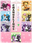 applejack_(mlp) black_chitin blonde_hair blue_eyes blue_sclera changeling cowboy_hat crying dragon earth_pony equine eyes_closed feathered_wings feathers feral fluttershy_(mlp) friendship_is_magic fur green_eyes hair hand_holding happy hat hi_res horn horse hug insect_wings mammal multicolored_hair my_little_pony one_eye_closed open_mouth orange_hair pain pegasus pink_fur pink_hair pinkie_pie_(mlp) pony ponytail purple_eyes purple_fur purple_hair purple_scales purple_sclera rainbow_dash_(mlp) rainbow_hair rarity_(mlp) rodent sad scales scarf sharp_teeth smile smirk spike_(mlp) squirrel story story_in_description sweat sweatdrop tears teeth tongue twilight_sparkle_(mlp) unicorn vavacung white_fur winged_unicorn wings yellow_eyes yellow_scleraRating: SafeScore: 5User: slyroonDate: June 03, 2017
