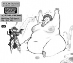 balls cannibalism cat expansion familiar feline female food human magic male mammal modeseven morbidly_obese nude overweight penis size_difference soft_vore sweets the_witch vore waffle   Rating: Explicit  Score: 0  User: darknessRising  Date: July 21, 2013