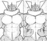 abs anthro biceps bulk flammars flexing greninja huge_muscles male muscular nintendo pecs pokémon pose solo vein video_games  Rating: Safe Score: 2 User: muscleartguy2 Date: January 09, 2016